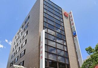 朝日生命宮崎第二ビル